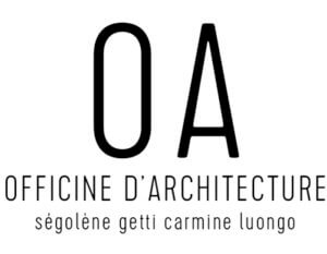 OFFICINE D'ARCHITECTURE