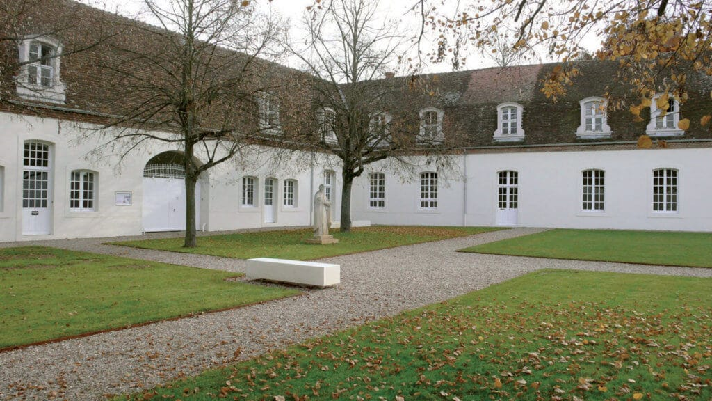 Abbaye Sept Fons