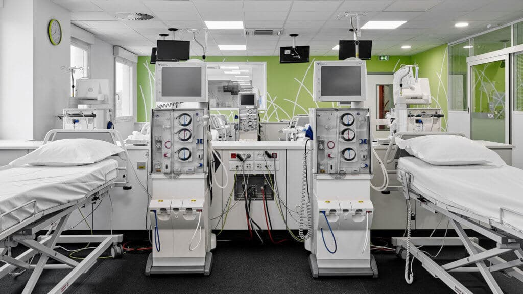 Centre Dialyse