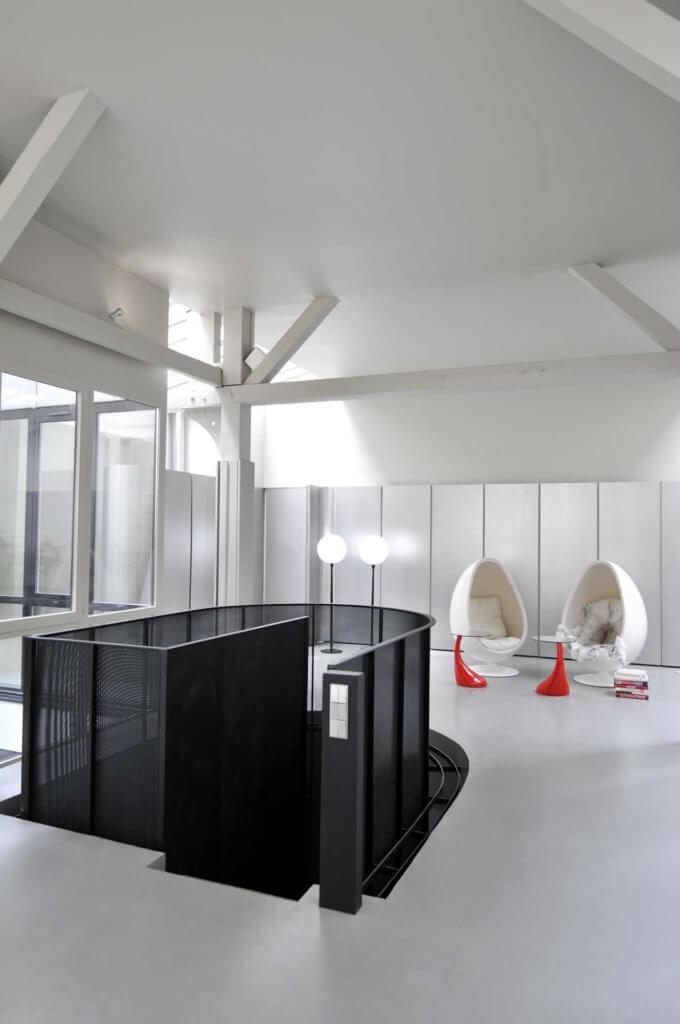 Gallerie Loft